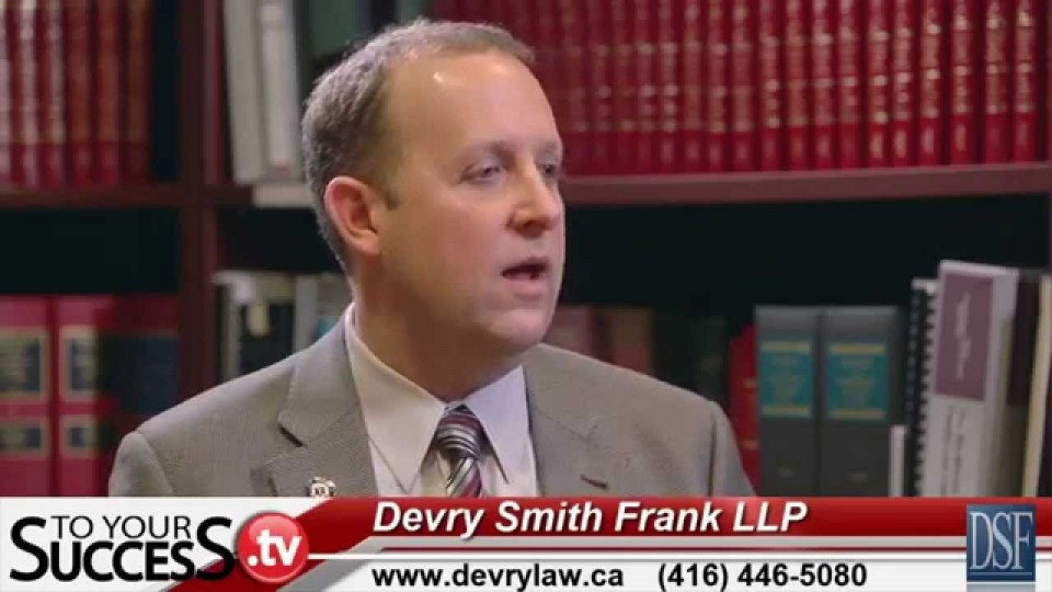 Family Lawyer John Schuman Talks About Separation Agreements