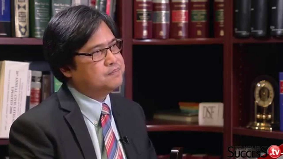 Lawyer Florendo Llameg on Canadian Experience Class Program